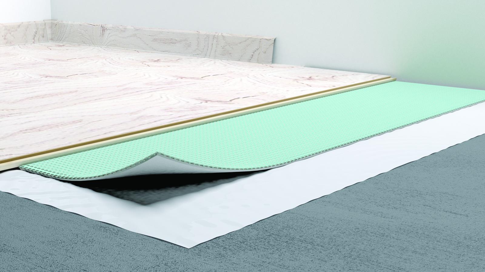Podkład Floor Protect One 3D