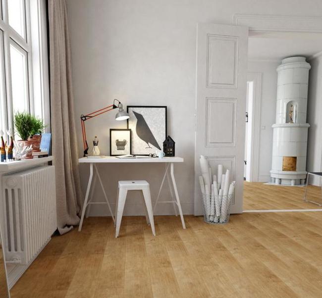 Podłogi Home Inspire