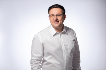 Jacek Huryń
